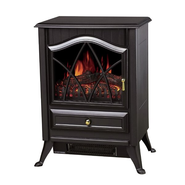 Ashton 750 sq. ft. Electric Stove by DuraHeat