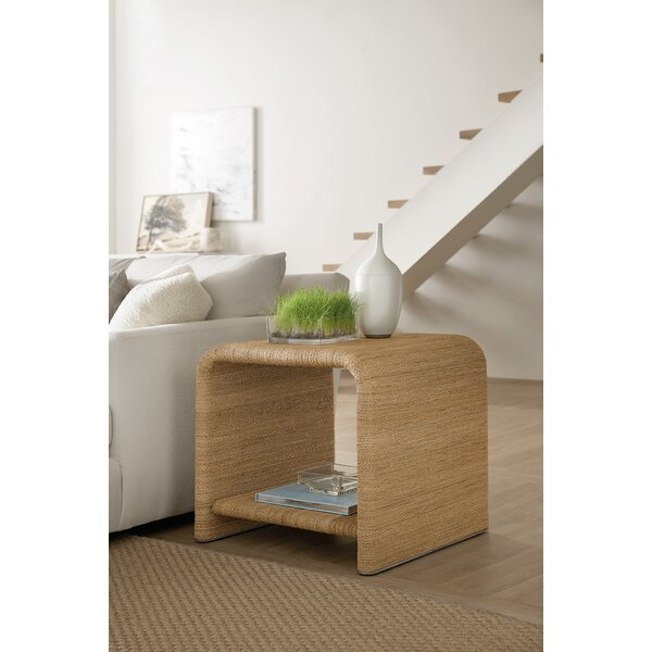 Amani End Table By Hooker Furniture