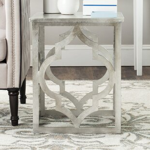Lyric End Table Mistana