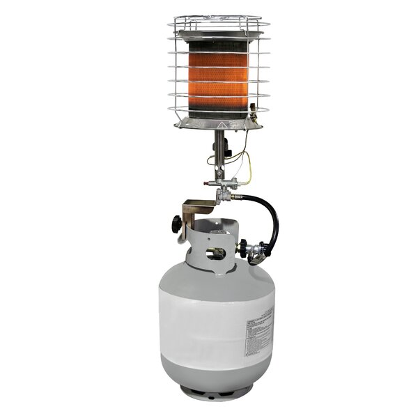 40,000 BTU Portable Propane Tank Top Heater by Dyna-Glo