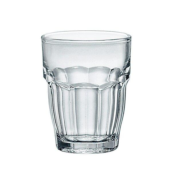 Brunson Shot Glass (Set of 6) by Mint Pantry