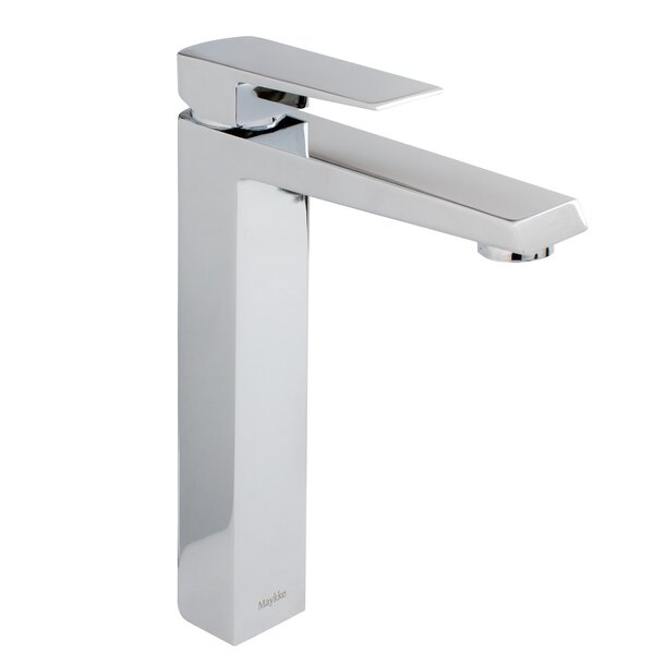 Augusta Single hole Bathroom Faucet