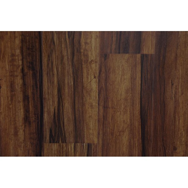 Cottage 6.5 x 48 x 12mm Various Laminate Flooring in Sunset by All American Hardwood