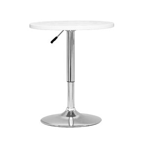 Adjustable Height Pub Table by CorLiving Top Reviews