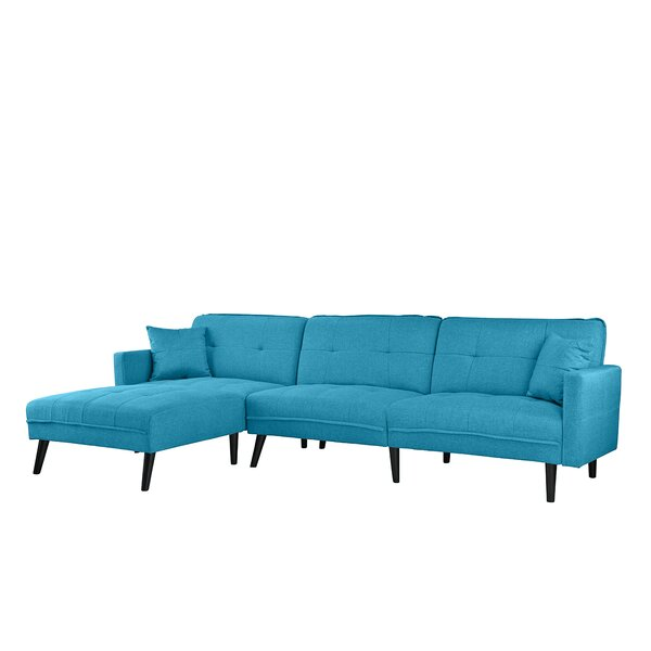 Wagenen Sectional by George Oliver
