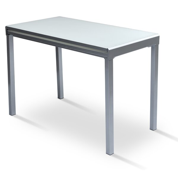 Modern Extendable Dining Table by sohoConcept