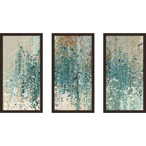 Romans 8 38 Max by Mark Lawrence 3 Piece Framed Graphic Art Set by Picture Perfect International