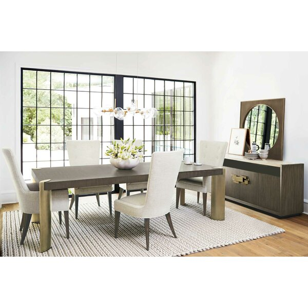Profile Rectangular 7 Piece Dining Set by Bernhardt