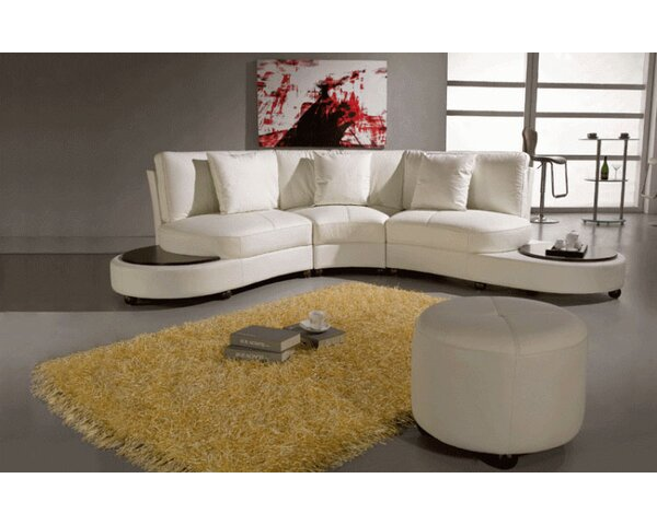 Pyrite Sectional by Hokku Designs