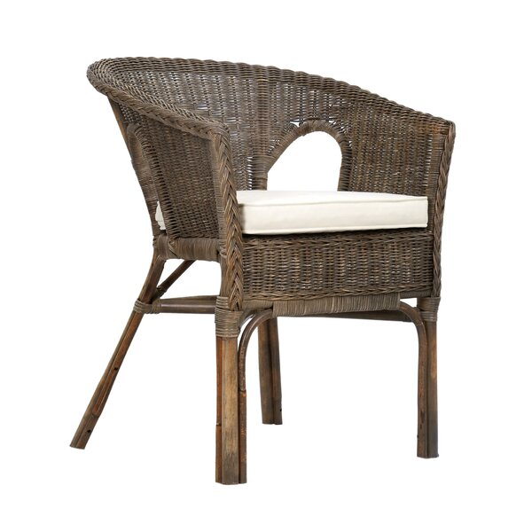 Portland Barrel Chair by Bay Isle Home