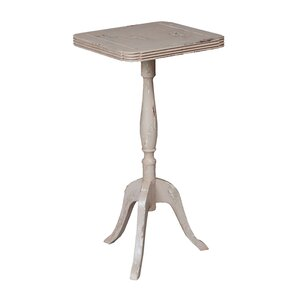 Steiner Square End Table by One Allium Way