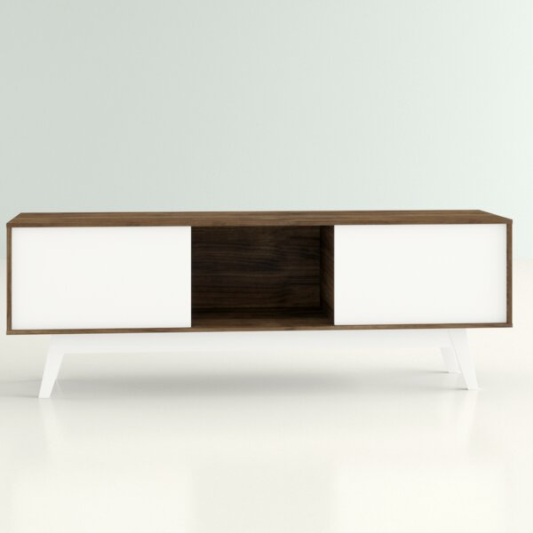 Deville TV Stand For TVs Up To 65