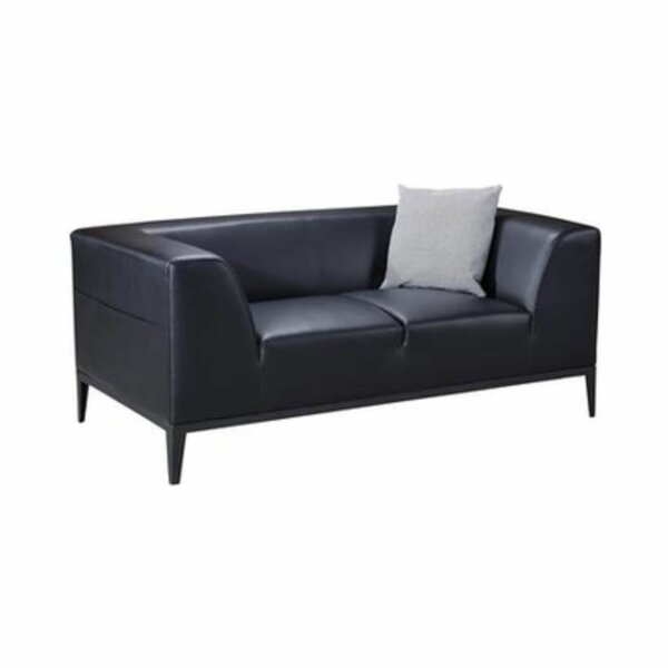 Review Heise Loveseat