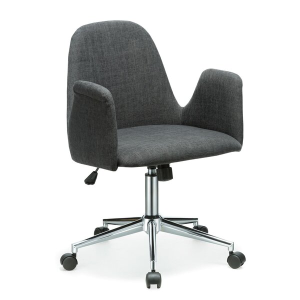Orwell Desk Chair by Porthos Home