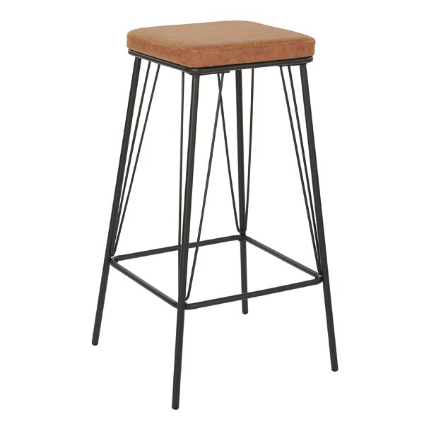 Mellinger 30 Bar Stool (Set of 2) by Williston Forge
