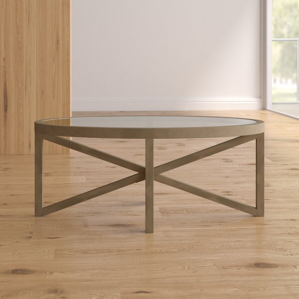 Emesa Cofee Table by Mercury Row