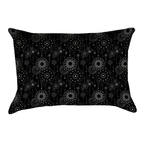 Avicia Astrology Lumbar Pillow