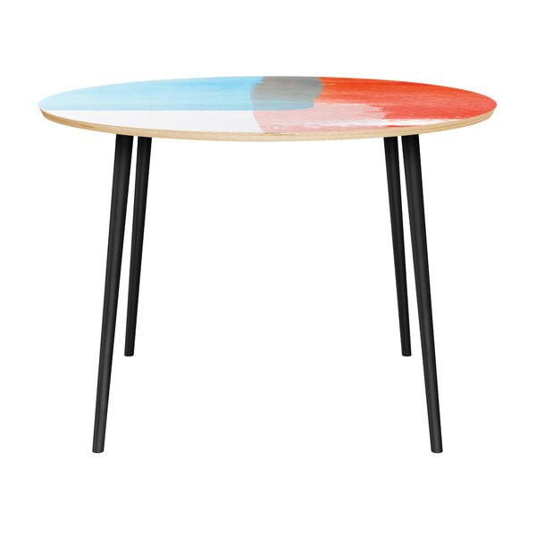 Penniman Dining Table by George Oliver