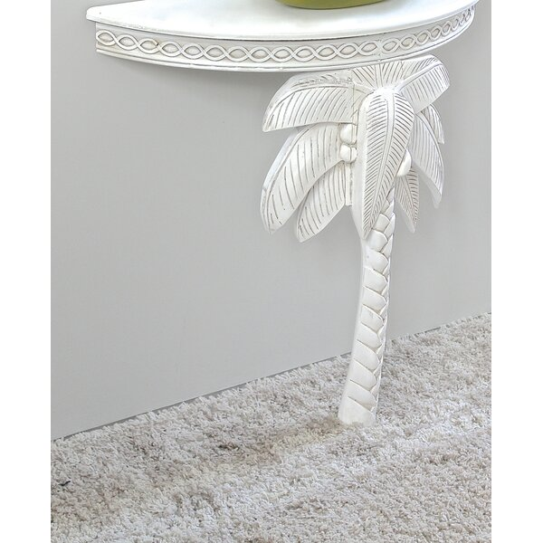 Nichole Console Table By Bay Isle Home