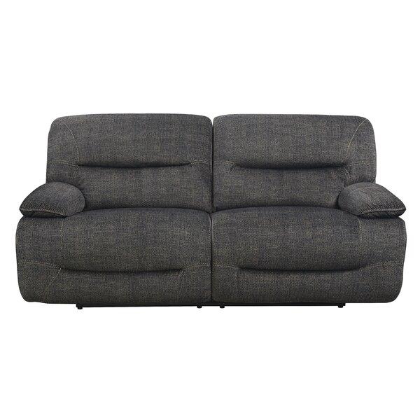 Liev Reclining Sofa by Red Barrel Studio Red Barrel Studio