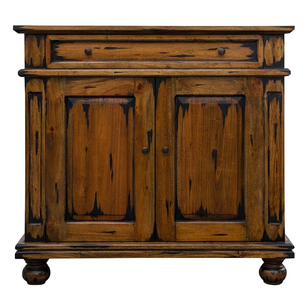 Ontario 1 Drawer Accent Cabinet