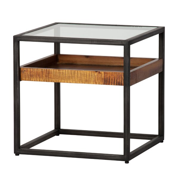 Tabiauea End Table By Union Rustic