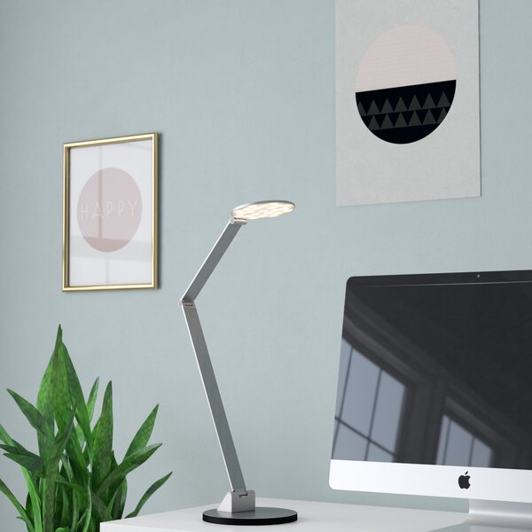 Folwell 29 Desk Lamp by Wade Logan