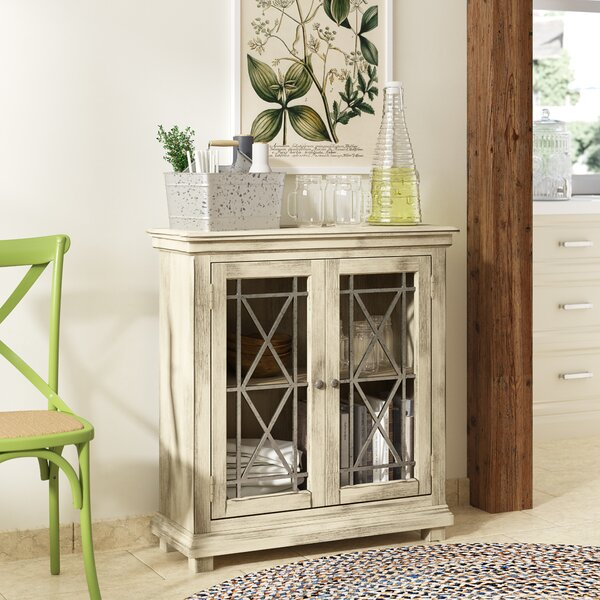 Freeport 2 Door Accent Cabinet by Laurel Foundry Modern Farmhouse