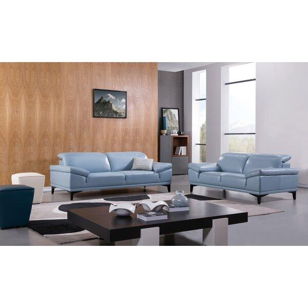 Butcombe Configurable Living Room Set by Brayden Studio