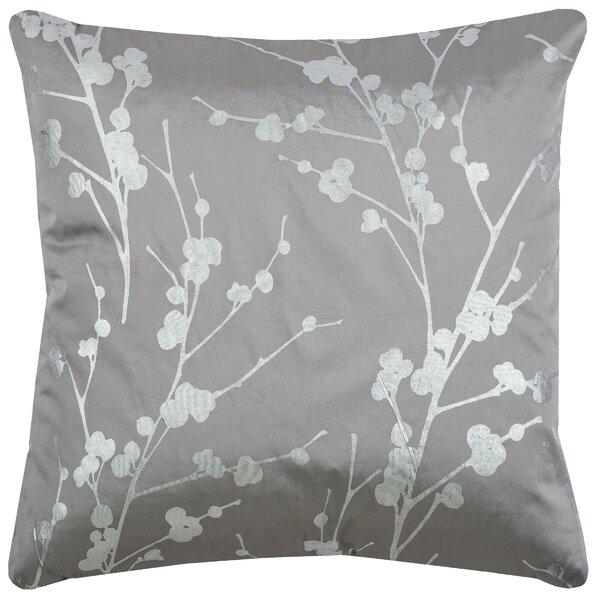 Den Throw Pillow by Wildon Home ®