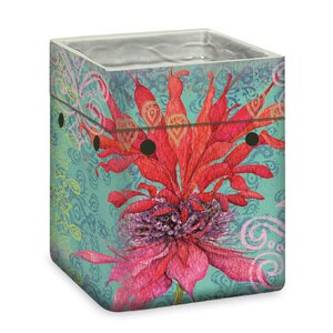 Bee Balm Ceramic Fragrance Warmer