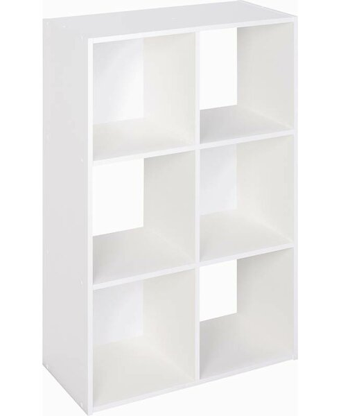 Cube Unit Bookcase by ClosetMaid