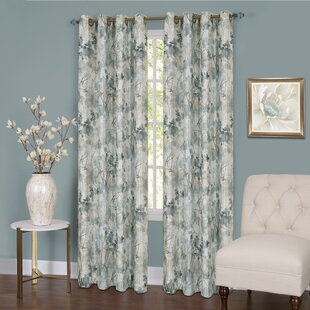 Charmant Elegant Living Room Curtains | Wayfair