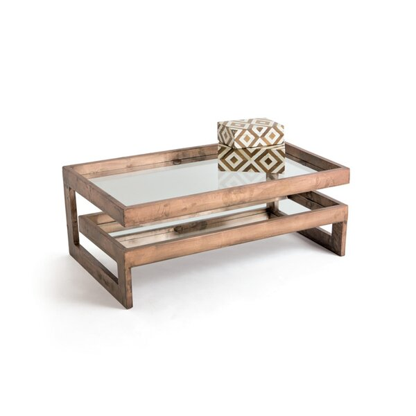 Matias Coffee Table by World Menagerie