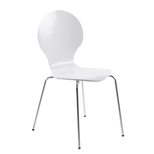 Sheaffer Side Chair (Set of 2) by Wrought Studio