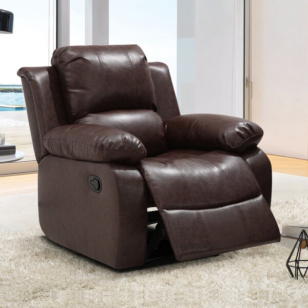 Kornegay Recliner [Red Barrel Studio]