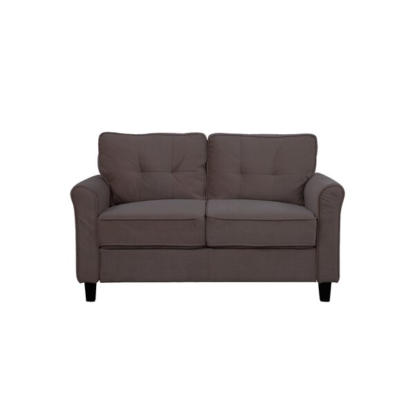 Cambridgeshire Classic Ultra Loveseat by Ebern Des