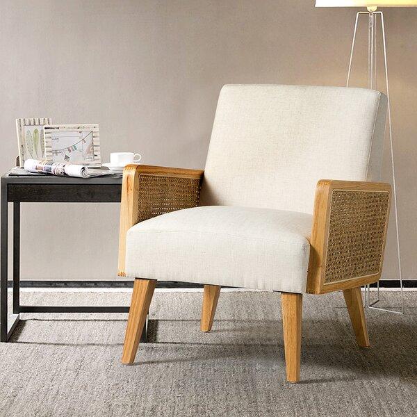 Criss Armchair by Brayden Studio Brayden Studio