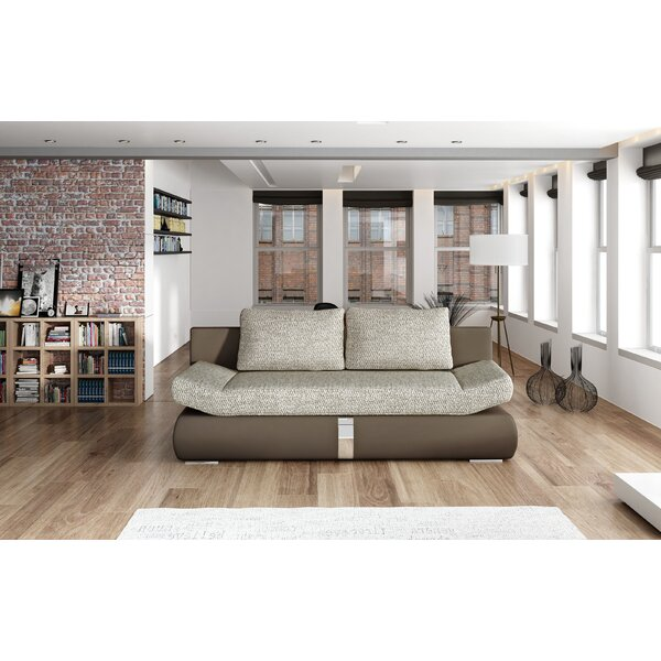 Iraheta Sofa Convertible Sleeper by Latitude Run Latitude Run