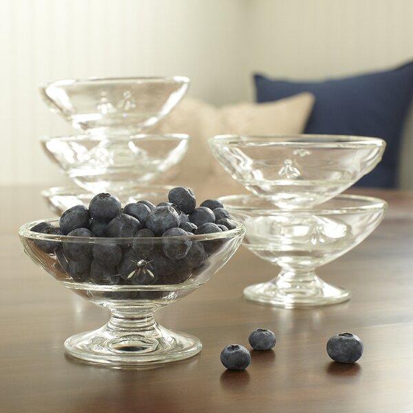 Apiary 6.5 oz. Dessert Bowl (Set of 6) by Birch Lane™