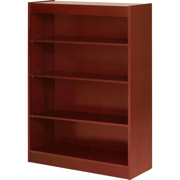 Review Standard Bookcase