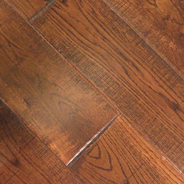 Antebellum 6 Engineered Oak Hardwood Flooring in Muskogee by Albero Valley