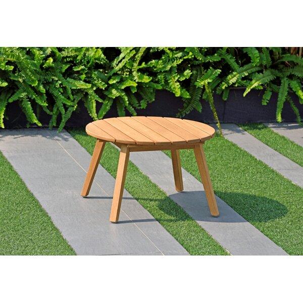 Onamia Eucalyptus Coffee Table by Wrought Studio