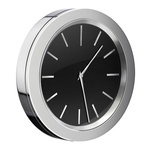2.5 Wall Clock by Smedbo