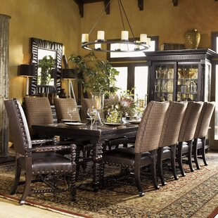 Charmant Kingstown Extendable Dining Table