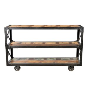 Minerva Console Table by Gracie Oaks
