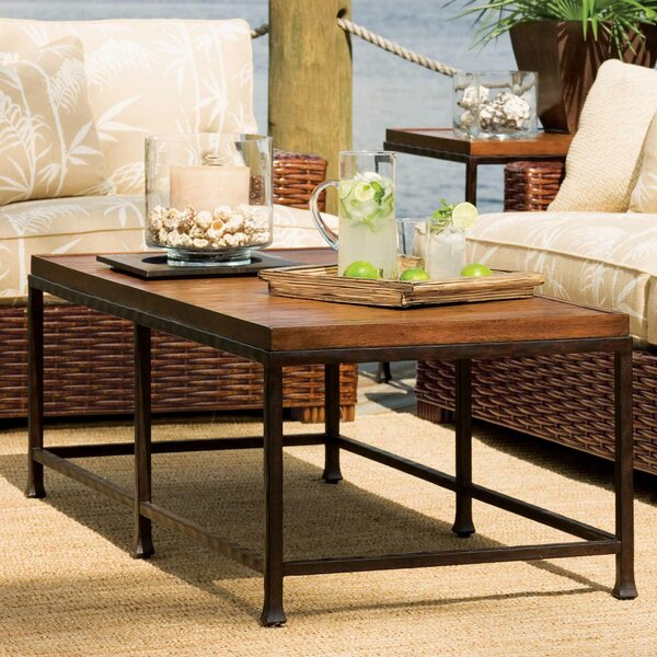 Ocean Club Reef Coffee Table by Tommy Bahama Home