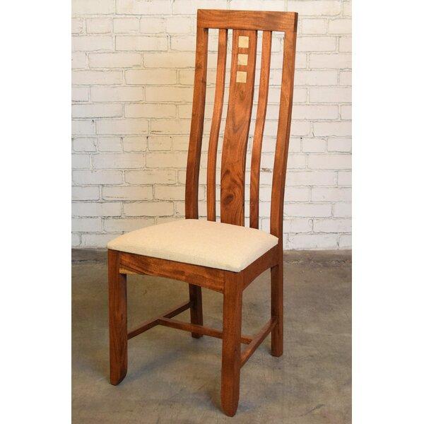 Fleming Dining Chair by Bloomsbury Market Bloomsbury Market