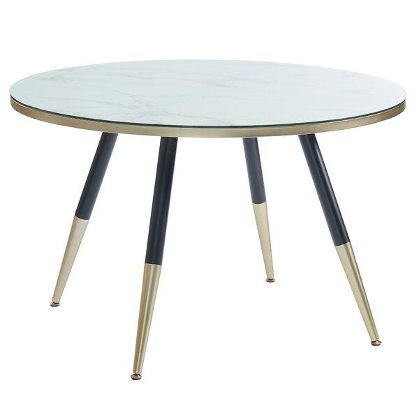 Groseiller Dining Table Wrought Studio W002166756