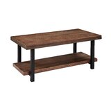 Strickler Coffee Table with Storage by 17 Stories